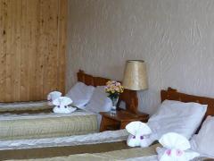 Motel Des Pays D'En Haut