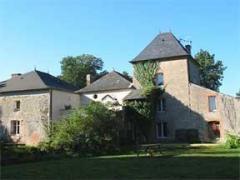 Moulin Du Chapitre