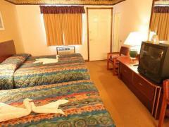 Mount Rushmore's Washington Inn & Suites