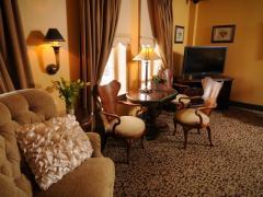 Mt. Vernon Baltimore, A Joie de Vivre Hotel