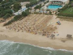 Nahrawess Hotel & Spa Resort