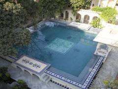 Naila Bagh Palace Heritage Home Hotel