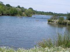 Natura Resort Pescalis - Terres de France