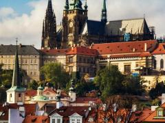 Necton Prague Castle Apartments