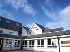 Nevis Bank Inn