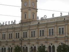 Nevsky 105 Hotel