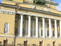 Nevsky 66 Apartment