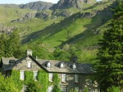 New Dungeon Ghyll Hotel