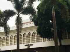 New Garden Hostel