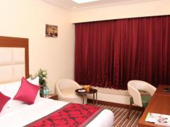 New Haven Hotel Greater Kailash - New Delhi
