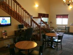 New Victorian Inn & Suites-Norfolk