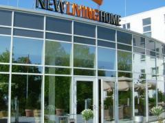 NewLivingHome Residenzhotel Hamburg