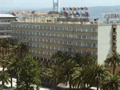 NH La Coruña Atlántico