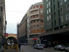 NH Milano Touring