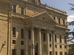 NH Salamanca Puerta de la Catedral