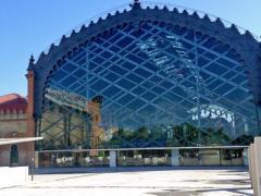 NH Sevilla Plaza de Armas