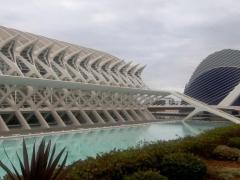 NH Valencia Las Ciencias