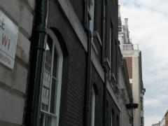 No.5 Maddox Street