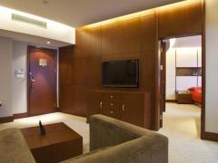 Noble Center Hotel