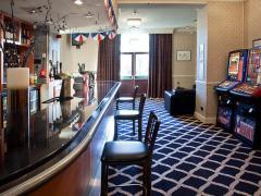 North Stafford Hotel