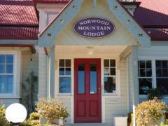 Norwood Mountain Lodge