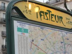 Novotel Paris Centre Gare Montparnasse