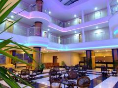 Nox Inn Beach Resort&Spa Hotel