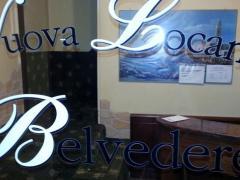 Nuova Locanda Belvedere