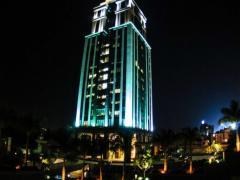 Oakwood Premier Prestige Bangalore