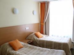 Okhtinskaya Hotel