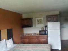 Orange Inn & Suites
