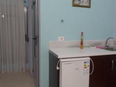 Ostria Apartment