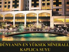 Ottoman Palace Thermal Spa & Congress