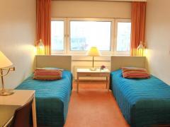 Outlet Hotel Frederikshavn