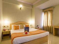 OYO Rooms RT Nagar Main Road