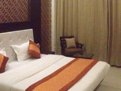 Pacific Inn Eden Royal Hotel