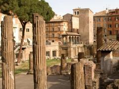 Pantheon Relais