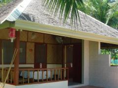 Paradise Island Park & Beach Resort