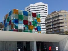 Parador de Málaga Gibralfaro