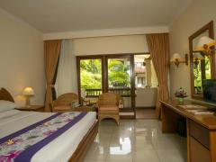 Parigata Resorts and Spa