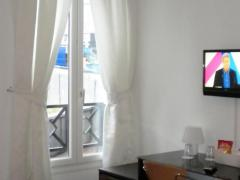 Paris Saint Cloud Hôtel