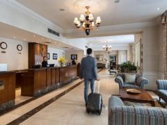 Park International Hotel