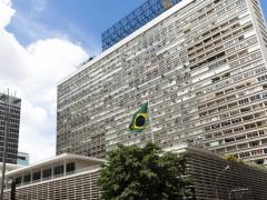 Paulista Center Hotel