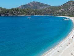 Perdikia Beach