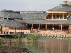 Phakalane Golf Estate Hotel Resort