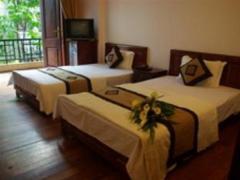 Phu Nhuan Hotel New