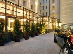 PK Riga Hotel