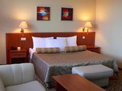 Planernoye Hotel