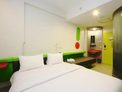 POP! Hotel Kemang Jakarta