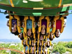 PortAventura® Hotel PortAventura - Includes Theme Park Tickets